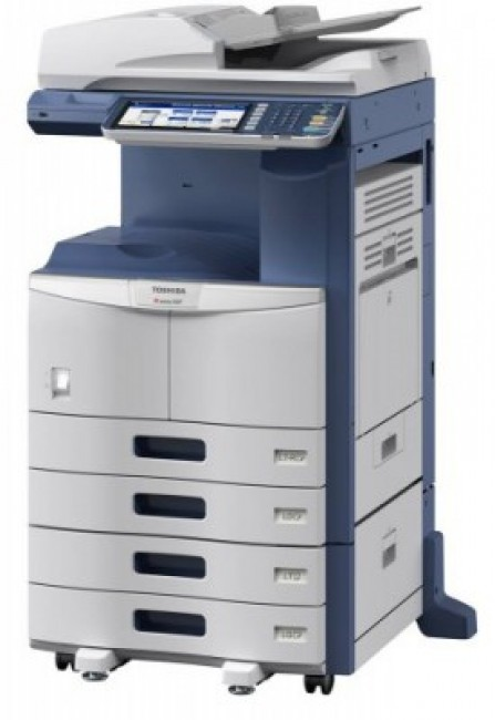 Máy photocopy Toshiba E-Studio 520/600/720