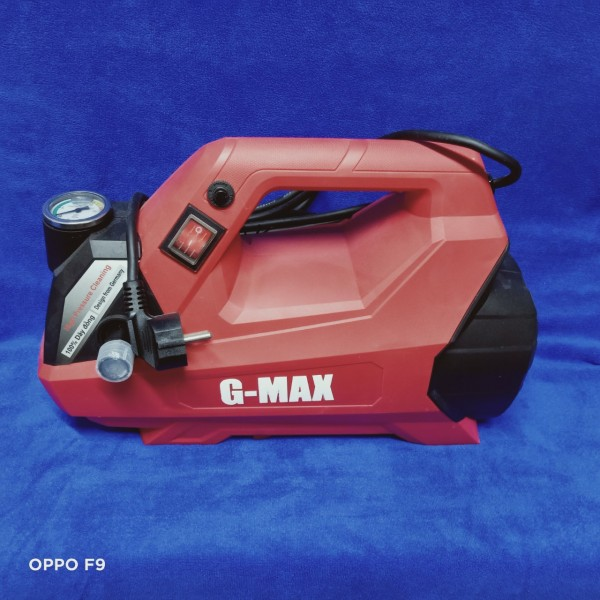 Máy rửa xe mini Gmax