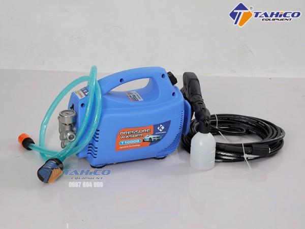 Máy rửa xe mini Kokoro T1000G 2021
