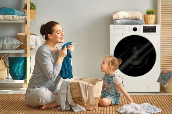 Máy sấy quần áo trở nên thiết yếu cho mọi người ở nội đô