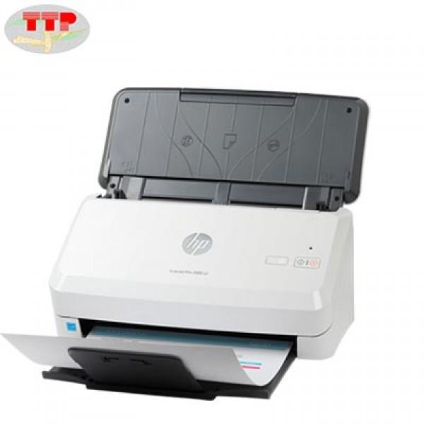 Máy scan Hp 2000S2 - Bảo hành chính hãng 12 tháng, giá tốt nhất thị trường