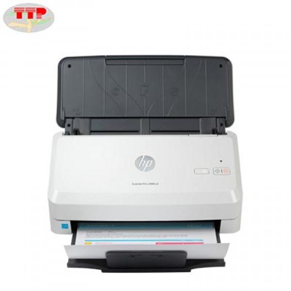 Máy Scan HP 2000S2 ( fullbox + chính hãng 100% )