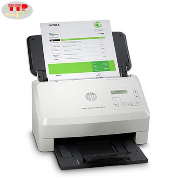 Máy scan Hp 5000S5 - Giá rẻ, bảo hành chính hãng 12 tháng
