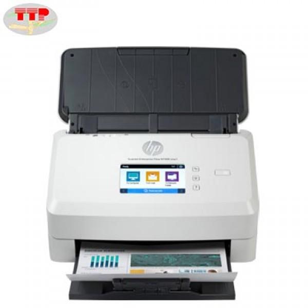 Máy scan Hp scanjet Enterprise Flow N7000 snw1 ( fullbox + chính hãng 100% )