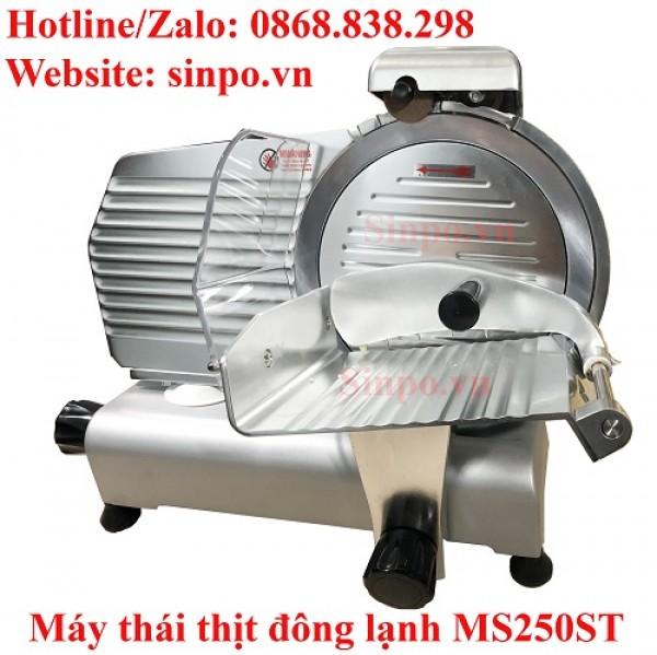 Máy thái thịt đông lạnh MS250ST