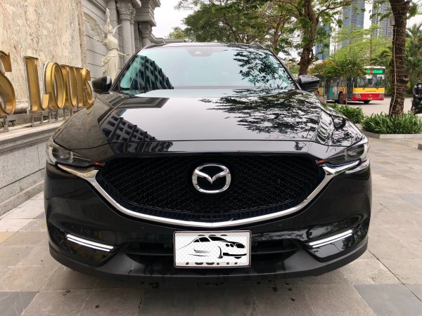Mazda CX5 2.5 Premium Signature 2021 Mới Nhất Việt Nam