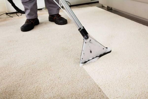 Mẹo hay giặt thảm trải sàn khô nhanh tại nhà