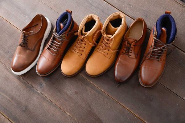 Mẹo hay giúp bạn bảo quản giày da đơn giản