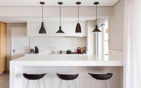 Mẹo hay hóa giải phong thủy cửa nhà bếp và nhà vệ sinh đôi diện