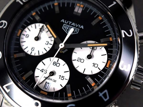 Mẹo nhận biết đồng hồ TAG Heuer chính hãng