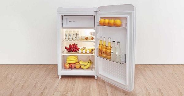Mẹo sử dụng hợp lý và đúng chức năng của tủ lạnh