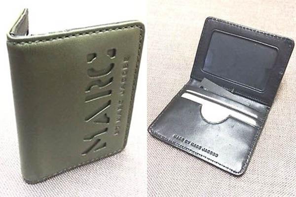 Mẹo sử dụng và bảo quản ví nam marc by marc jacobs