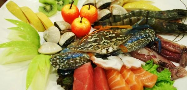 Mẹo vặt hay khử mùi tanh cho hải sản ngon hơn