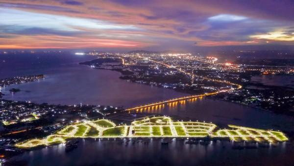 Mở bán dự án Marine City Vũng Tàu