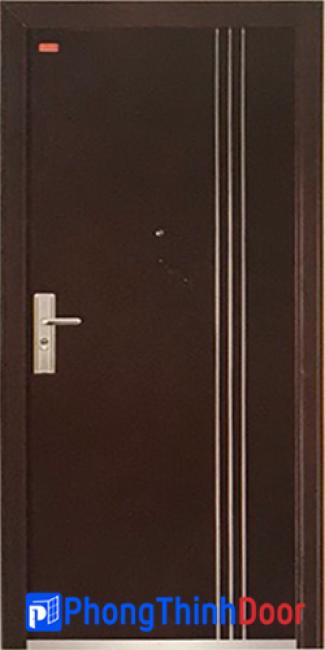 Mô hình nhà ở nào nên lắp đặt cửa chống cháy?