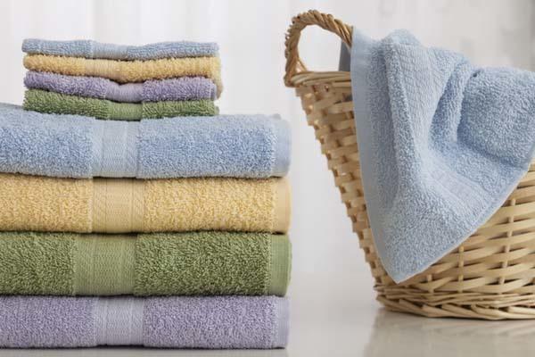 Mọi người có thật sự biết rằng chiếc khăn tắm của chúng ta rất bẩn?
