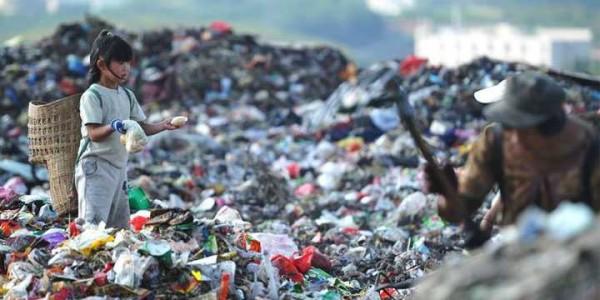 Mối nguy hại từ ô nhiễm mối trường đến súc khỏe con người