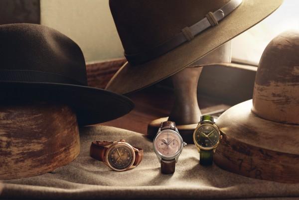Montblanc heritage 2020 & phong cách quý ông tân thời
