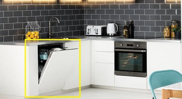 Một chiếc máy rửa bát có thể sử dụng được bao lâu?