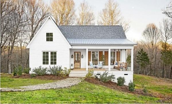 Một dấu hiệu cho thấy ngôi nhà có thể được định giá quá cao