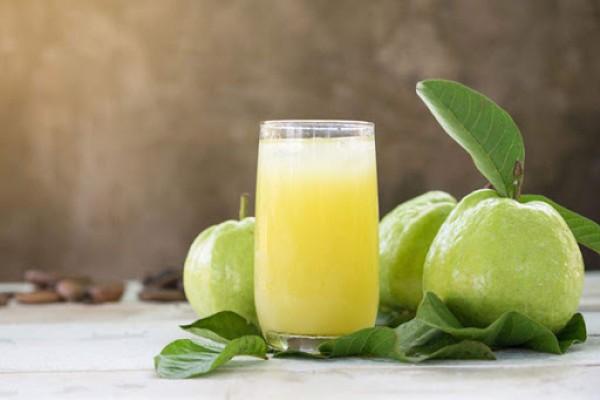Một số loại nước ép trái cây mang lại lợi ích không nhỏ cho tim mạch