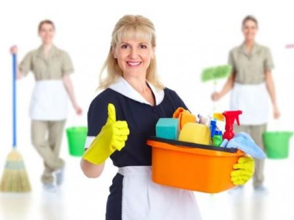 Một số mẹo giúp vệ sinh nhà nhanh chóng