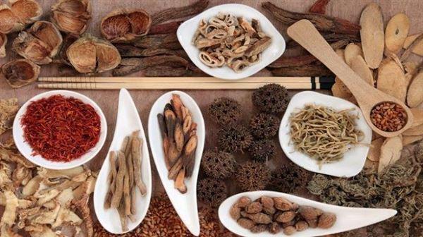 Một số thực phẩm còn là dược liệu quý tự nhiên