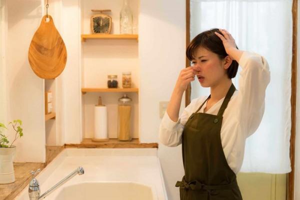 Một vài cách xử lí mùi hôi cống rãnh đơn giản, phổ biến và hiệu quả