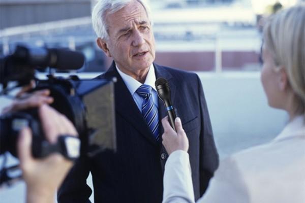 Một vài microphone dành cho các cuộc phỏng vấn đáng sắm nhất