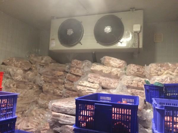 Mua - Ankaco mua kho lạnh cũ với giá hấp dẫn