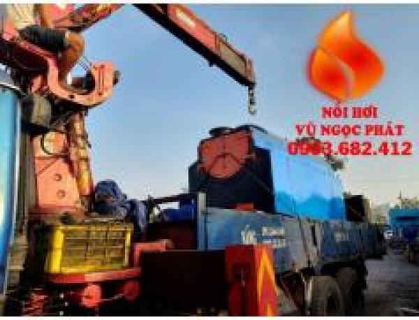 Mua bán nồi hơi tại Tân Bình - 0903.682.412
