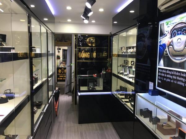 Mua đồng hồ chopard giá rẻ ở Hà Nội