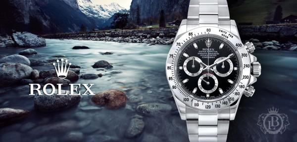 Mua đồng hồ Rolex bản sao ở đâu uy tín chất lượng nhất