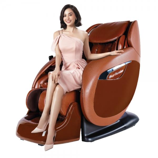 Mua ghế massage tại nhà có cần thiết không, mua ghế massage tại nhà được không?