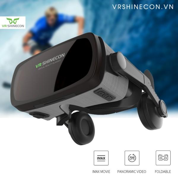 Mua kính thực tế ảo VR Shinecon G07E giá rẻ