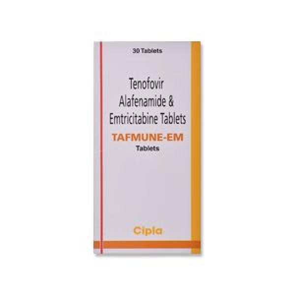 Mua Máy tính bảng TAFMUNE EM trên mạng   Nhà cung cấp thuốc HIV Cipla