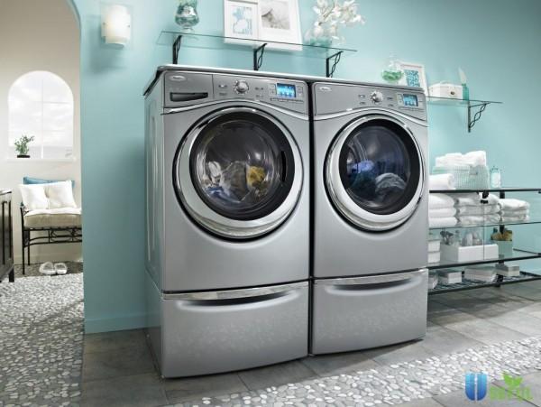 Mùa mưa bạn thường tốn điện về khoảng giặt sấy
