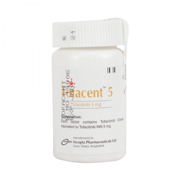 Mua thuốc Tofacent ở đâu uy tín giá bao nhiêu?
