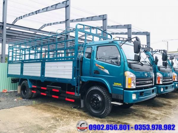 Mua xe tải chiến thắng 7 tấn giá thanh lý dưới 450tr