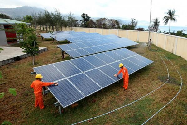 Mục tiêu quốc gia về sử dụng năng lượng tiết kiệm và hiệu quả
