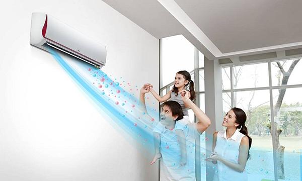 Mùi máy lạnh sẽ ảnh hưởng sức khỏe nếu không vệ sinh thường xuyên