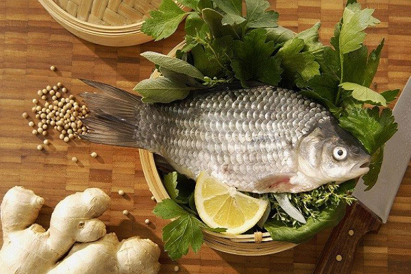 Mùi tanh cá sẽ nhanh chóng biến mất với những mẹo nhỏ đơn giản