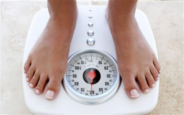 Muốn đạt được cân nặng theo ý muốn cần sự kiên trì
