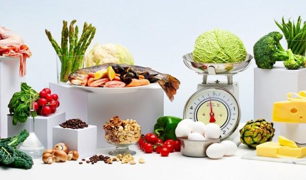 Muốn giảm cân cần có chế độ ăn kiêng hợp lý