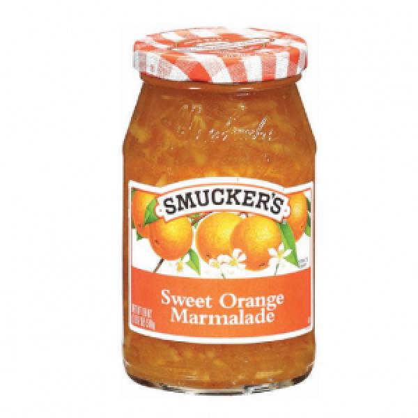 Mứt trái cây Smucker's nhập khẩu