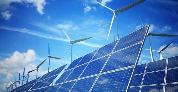 Năng lượng gió đang có đà phát triển mạnh ở VN