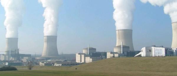 Năng lượng hạt nhân có nguồn gốc từ lõi của nguyên tử