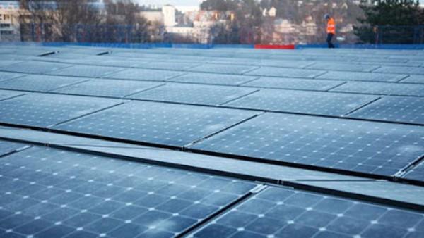 Năng lương mặt trời và sự lãng phí tiềm năng từ nông thôn