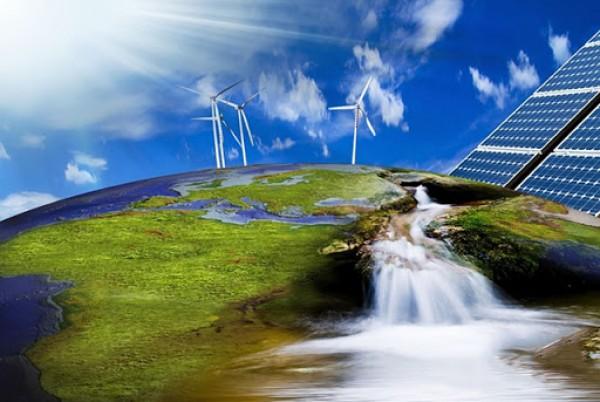 Năng lượng tái tạo là một trong những vấn đề rất được quan tâm