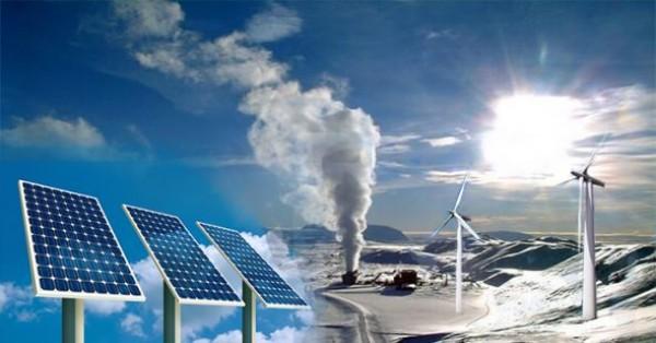 Năng lượng thủy triều được xem là một nguồn năng lượng thay thế